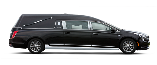 Funeral Vehicles - S & S Coaches