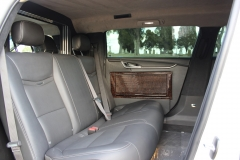 2018 XTS-70 Six Door Limousine white 12