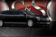 Lincoln MKT Hatch Limousine
