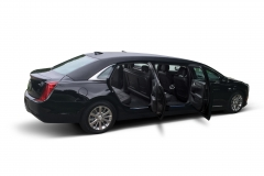 2018 52-inch Cadillac XTS Six Door Limousine - 1