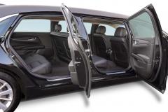 2018 52-inch Cadillac XTS Six Door Limousine - 3
