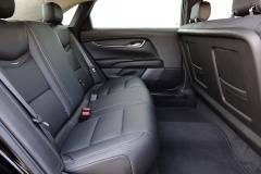 52 rear seat