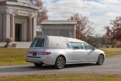 S&S Lincoln Continental Majestic